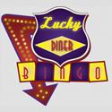 Lucky Diner Bingo